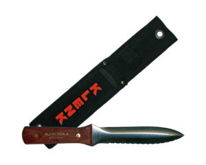 DA71000 Klenk Dual Duct Knife