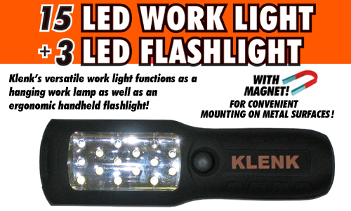 DA76590 LED Work Light