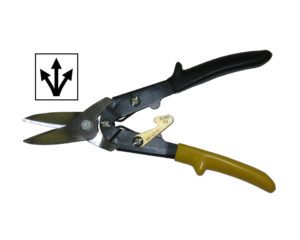 MA74510 Klenk Smooth-blade Snips