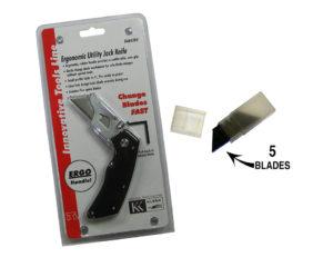 DA84200 Jack Knife